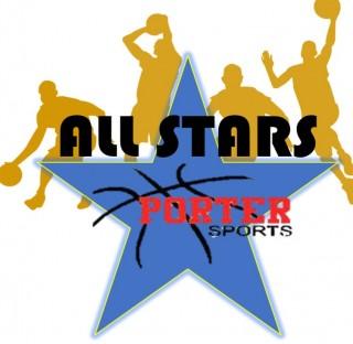 PorterSports All Stars